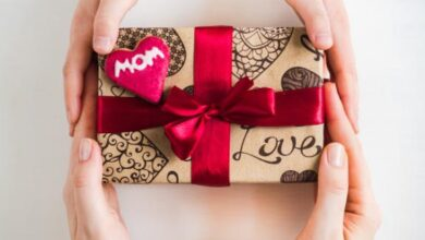 The Best Mother's Day Gifts For A New Mom