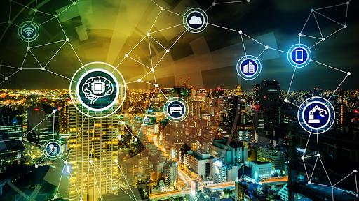 Link Between AI and Digital Marketing