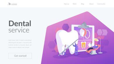dental-web-design