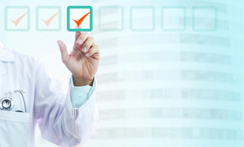 checklist-for-good-health